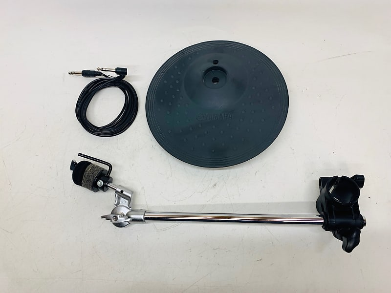 yamaha pcy100 cymbal arm and cable dolby drums reverb. Black Bedroom Furniture Sets. Home Design Ideas