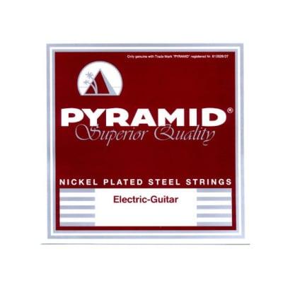 Pyramid Electric Nickel Plated Steel 7 Strings Set