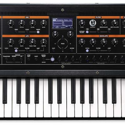 Roland JUPITER-Xm 37-key Synthesizer / Arpeggio, FX Keyboard New //ARMENS//