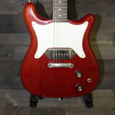 Epiphone Coronet 1964 Cherry for sale