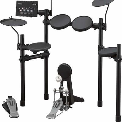 Yamaha DTX-452K Electronic Drum Set