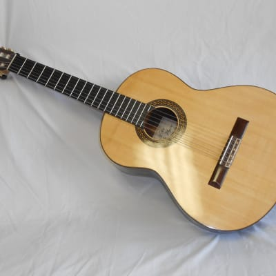Lord of the Strings Classical Guitar 2015 Natural for sale