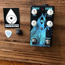Old Blood Noise Endeavors Dark Star Pad Reverb V2
