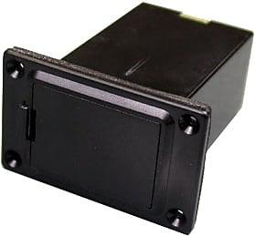 ibanez 5abb14f 9v battery box for aeq200 aeq ssr aeb bass reverb. Black Bedroom Furniture Sets. Home Design Ideas