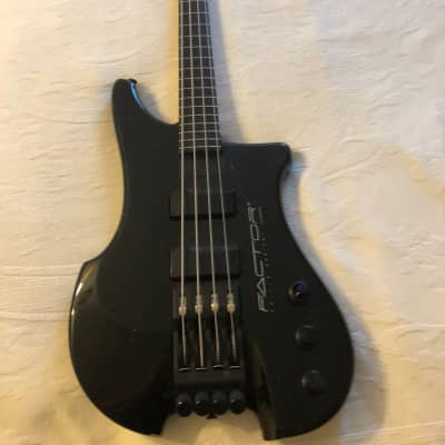 Kubicki Factor 1992 Black for sale