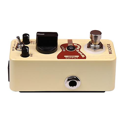 mooer wood verb acoustic guitar reverb mod filter pedal reverb. Black Bedroom Furniture Sets. Home Design Ideas
