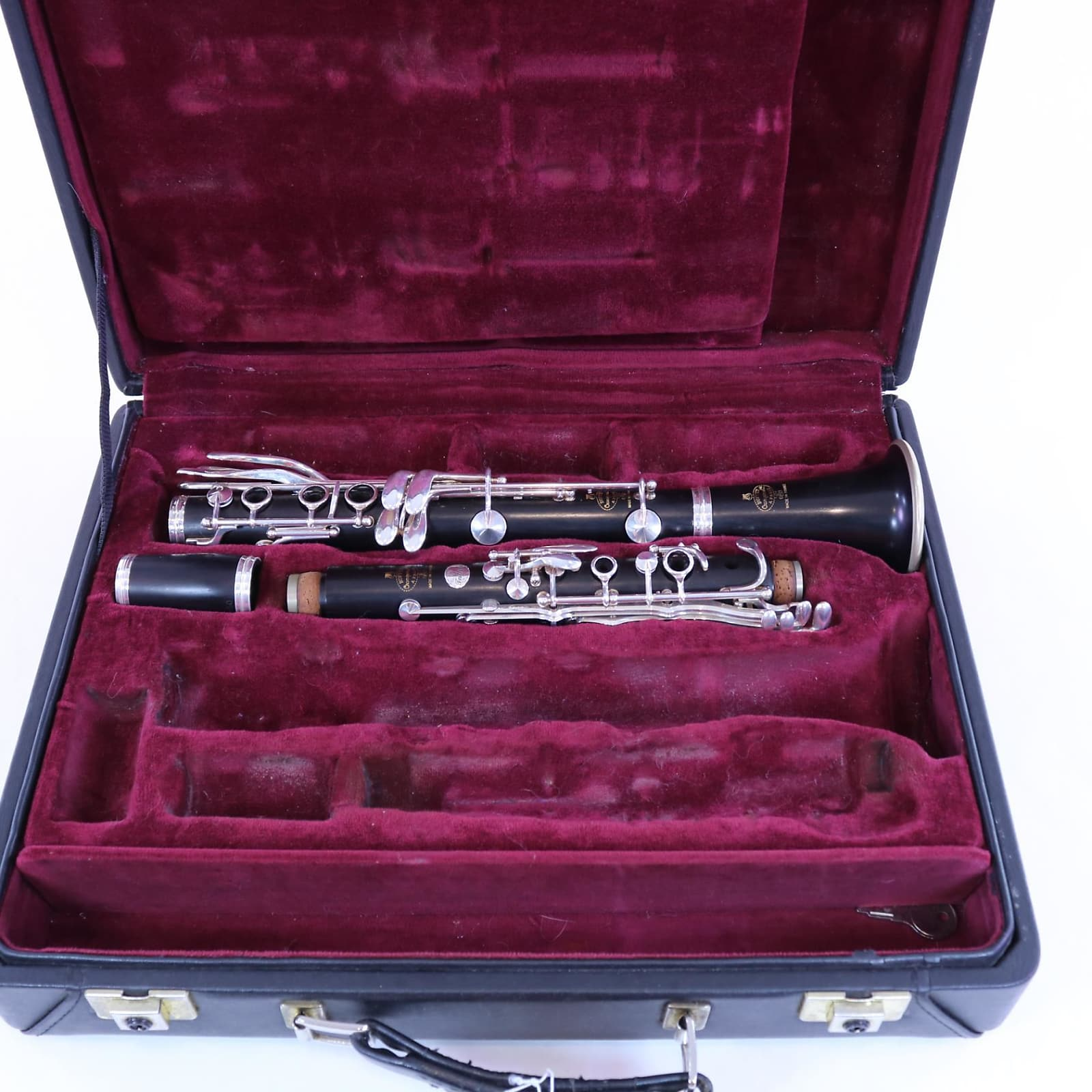 Pleasant Buffet Crampon R 13 Festival Professional A Clarinet Sn 544659 Download Free Architecture Designs Scobabritishbridgeorg
