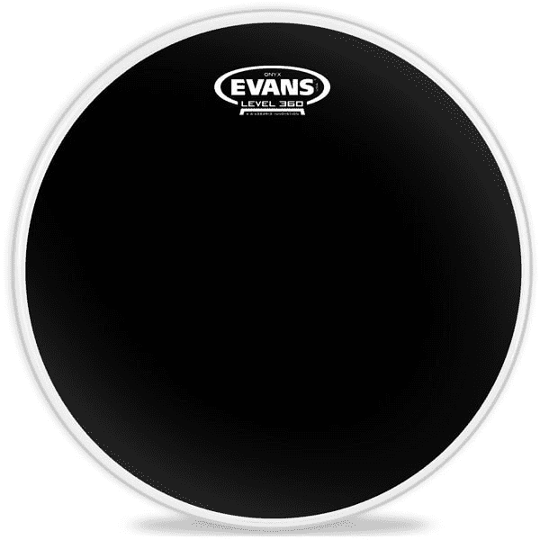 evans onyx series drumheads 12 yanda 39 s music reverb. Black Bedroom Furniture Sets. Home Design Ideas
