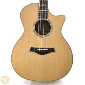 Taylor 414ce Limited Fall 2012 Natural 2012