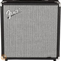 Fender Rumble 25 Combo 2010s Black image