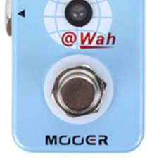Mooer @WAH Digital Auto Wah