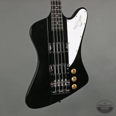 1999 Gibson Thunderbird IV [*Demo Video] for sale