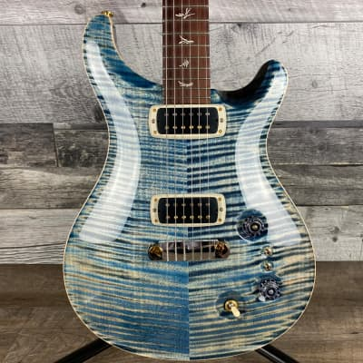 Paul Reed Smith Paul's Guitar 10-Top 2021 - Faded Whale Blue for sale