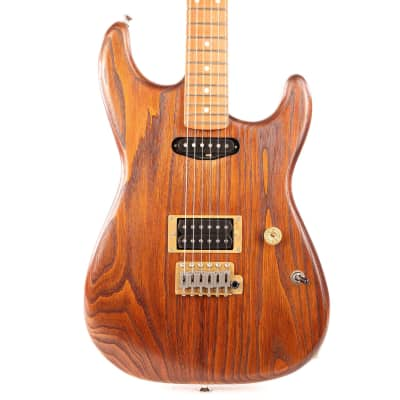 Paoletti Stratospheric Wine HS Vintage Trem Music Zoo Exclusive for sale