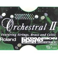 Roland SR-JV80-16 Orchestral II Expansion Board 1080 2080 5080 2