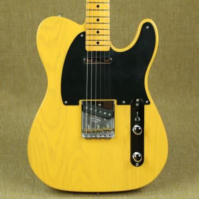 Fender American Vintage Reissue '52 Telecaster - 2011 AVRI - Butterscotch Blonde