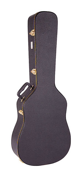 fcfd90df87b Description; Shop Policies. Kinsman CCC1 Hard Case for Classical Guitars ...