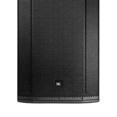 """JBL SRX835P 15\"""""""" 3-Way 2000W Powered PA Speaker"""