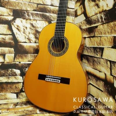 Manuel Caceres BARBERO Spruce Cypress Flamenco Guitar 2014 for sale