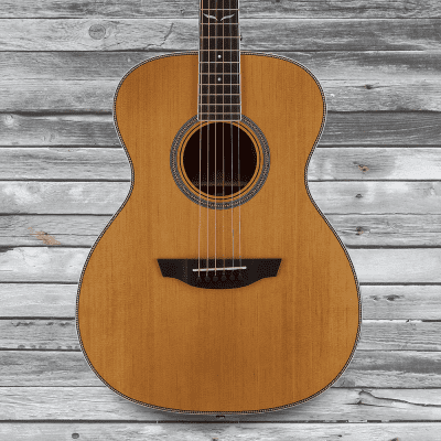 Orangewood Ava Torrefied Solid Spruce Grand Concert All Solid Acoustic Guitar for sale
