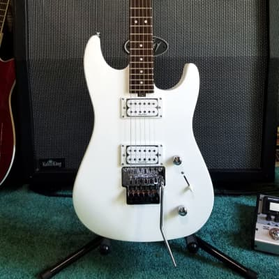 Floyd Rose Discovery Series OT-2(HH) electric guitar NOS for sale