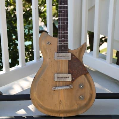 Fano RB6 200 YEAR OLD SPRUCE! for sale