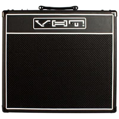"""VHT AV-SP1-6U VHT Special 6 Ultra Combo Tube Amplifier w/ 12"""" Chromeback Speaker"""