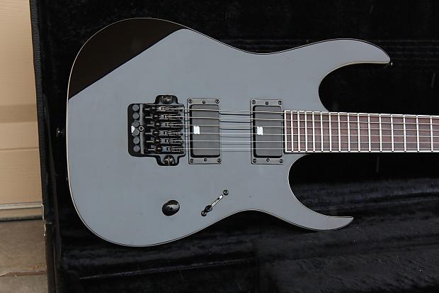ibanez mtm1 bk mick thomson signature hh electric guitar reverb. Black Bedroom Furniture Sets. Home Design Ideas