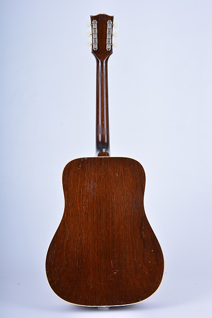 1971 gibson j 50 check this vintage gibson j50 what a deal reverb. Black Bedroom Furniture Sets. Home Design Ideas