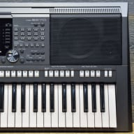 Yamaha PSR-S970 61-Key Professional Arranger Workstation Synthesizer #UCWO01153