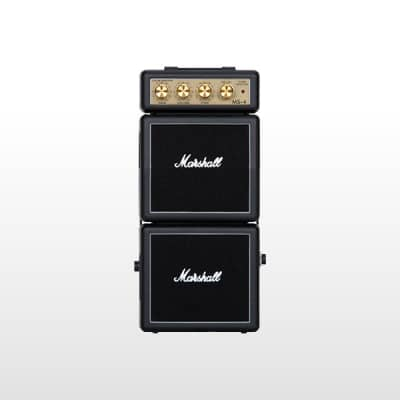 Marshall MS-4 Not-So-Mini Amp Practice Amp