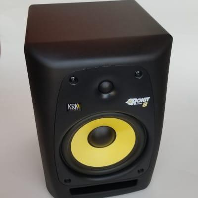 KRK RP8G2 Rokit G2 8In Powered Studio Monitor
