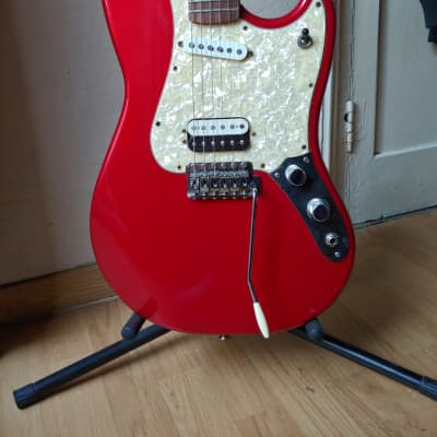 Fender Deluxe Series Cyclone for sale