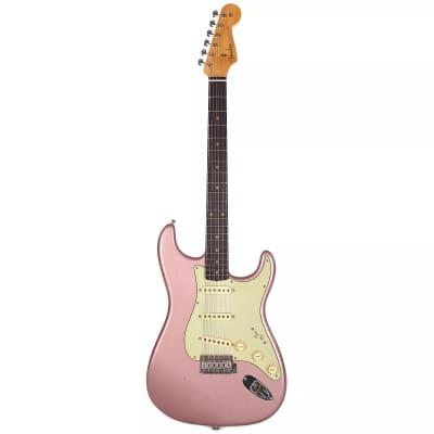 Fender Custom Shop '59 Reissue Stratocaster Journeyman Relic