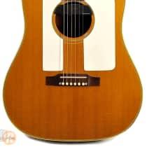 Gibson FJ-N Folksinger Jumbo 1965 Natural image