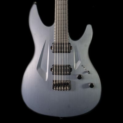 Artisides 2020 060 R-Series Raw in Anthracite Grey Guitar, Pre-Owned for sale