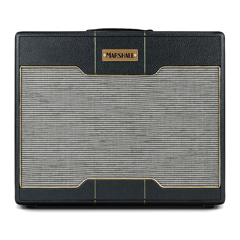 marshall astoria custom cme limited edition 30w hand wired single channel 1x12 combo w footswitch