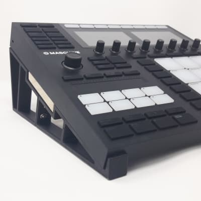 3DWaves NM2 Stands For The Native Instruments Maschine Mk3