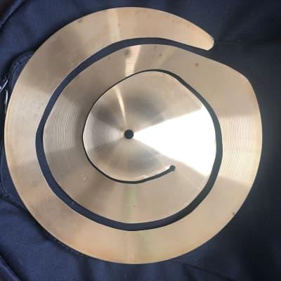 "Cymbalheaven.biz 14"" Spiral #2 2021 Traditional"