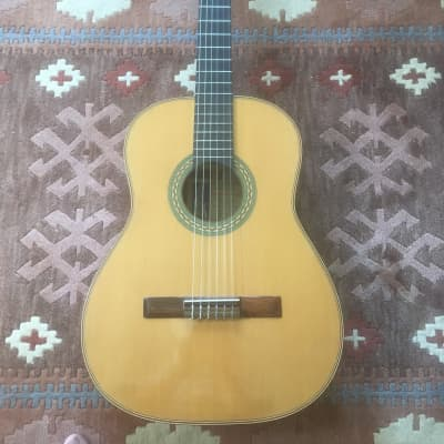 Carmelo Catania CC/L31P 1973 Spruce/Rosewood for sale
