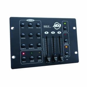 American DJ RGB406 RGBW-4C-IR 4-Channel DMX Light Controller