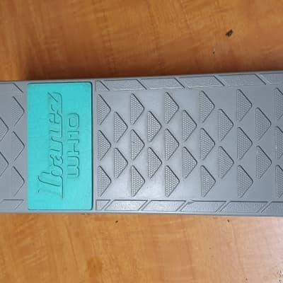 Ibanez WH10 V1 MINT 1987 Grey