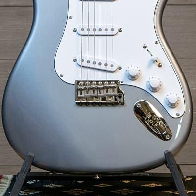 PRS Silver Sky Tungsten w/Bag
