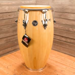 """LP Salsa Edition 12 1/2 Inch """"Tumbadora"""" Natural (Europe model only)*"""