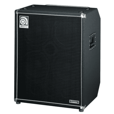 """Ampeg SVT-410HLF Classic Series 4x10"""" Bass Cabinet. New with Full Warranty!"""