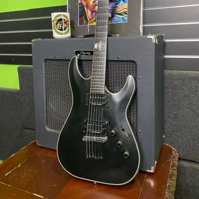 Schecter Blackjack SLS C-1 P Hell's Gate -  SHRED IT for sale