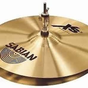 "Sabian 13"" XS20 Medium Hi-Hat (Top)"
