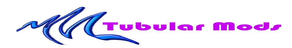 Tubular Mods