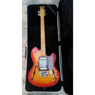 HAYMAN 2020 Cherry Sunburst , UK 1972 for sale