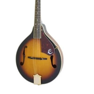 Epiphone Mandolin MM-30S B Stock for sale